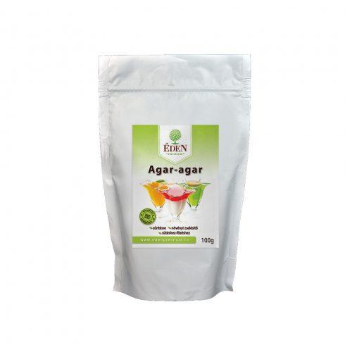 Agar Agar - Növényi zselatin