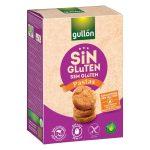 Gullón Pastas glutén-, tej- és laktózmentes keksz 200 g